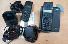 Téléphone sans fil SIEMENS Gigaset 2000 / 2011 Duo -