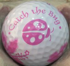 (1) Hawaii Logo Golf Ball