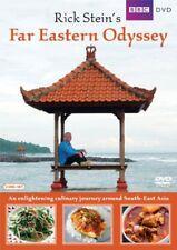 Rick Stein's Far Eastern Odyssey (DVD)