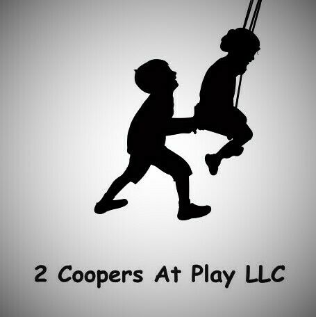 2 Coopers At Play
