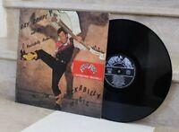 LP Ray Campi - rockabilly music (1980)