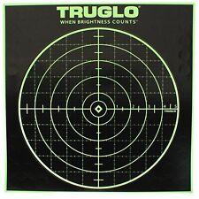 """Truglo TRUG Target, 100 yd/12"""" x 12"""""""