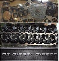 1HD 1HDT HDJ80 4.2L New Cylinder head + Full gasket kit for Toyota 1HD 1HDT