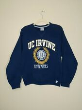 Vintage University of California Irvine Anteaters Russell Athletics Sweater