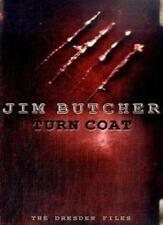 Turn Coat (Dresden Files 11) By Jim Butcher