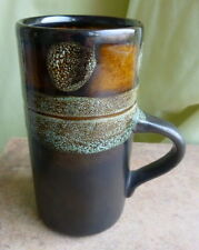 Unboxed Stoneware Studio Pottery Mugs