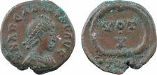 Arcadius, nummus, Héraclée, 378 383, VOT V - 52