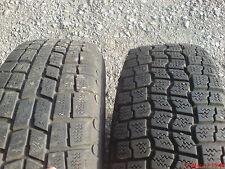 2 Winterräder Punto 176 155 70 R13 75Q Michelin