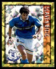 Merlin Premier League Kick Off 1997-1998 Slaven Bilic (Everton) No. 83