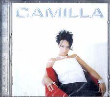 CAMILLA Nuova Dimora CD NEW Sigillato