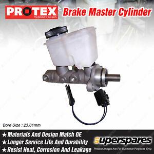 Protex Brake Master Cylinder for Mazda Mx6 GE Manual ABS V6 2.5L 1994-1997