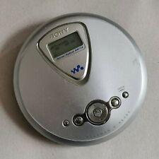 CD Sony MP3-CDs Walkman D-NE300 Reproduce CD y CD-R/RW Discman mp3 CD Text
