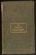 1850 - The Standard Elocutionist... or Private Reading.