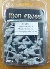 Great Escape Games:Iron Cross: Italian Squad A – Winter Uniform – (ITA103)(10)