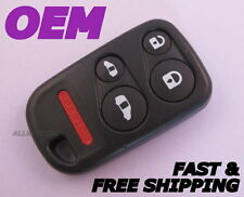 Original 1999-2000 HONDA ODYSSEY keyless entry remote fob transmitter E4EG8DN