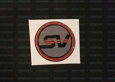 Holden VL VN SV SV88 Guard/Bonnet Badge