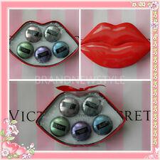 Victorias Secret FLAVORED LIP SCRUB SOOTHING LIP BALM Flavored LIP BALM Gift Set