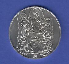 Österreich Silber-Gedenkmünze 500 Schilling 1990 Maler Egon Schiele