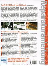 Reparaturanleitung Suzuki GSF 650 + 650S Bandit ab Modelljahr 2007 Band 5285