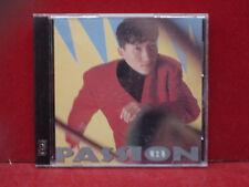 NORMAN CHEUNG - PASSION - MANDARIN SONG -  CD