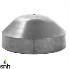 stove flue liner Nose Cone 125mm 5 inch for flexible flue liner snh