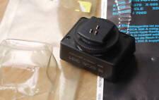 Metz  Minolta x700 etc   fit SCA 331 adapter