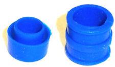 Tubo de escape Buje De Silicona 86041 Azul 1/16 de alta velocidad de piezas