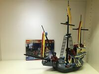 Lego Harry Potter The Durmstrang Ship 4768 For Sale Online Ebay Levels in which durmstrang student has appeared as a boss, enemy, or playable. lego harry potter the durmstrang ship 4768 w bonus minifigures 1 piece miss