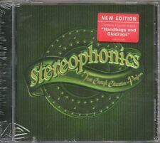 STEREOPHONICS - JUST ENOUGH EDUCATION TO PERFORM - CD (NUOVO SIGILLATO)