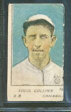 """1921 W516-2-2: Eddie Collins """"Chicago White Sox"""" #28"""
