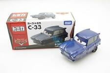 Tomica Takara Tomy Disney Movie PIXAR CARS 2 C-33 Tonbe Diecast Toy VX449973