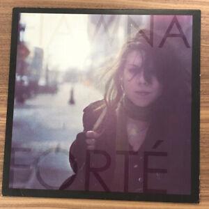 Fiawna Forte - Transitus - Vinyl LP - 2010 - (TULSA)