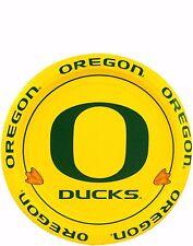 """Oregon Ducks 7"""" Paper Plates - 8/pkg"""