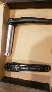 Race FaceTurbineCINCH 190mm Fatbike Crankset 175