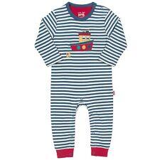 Kite Tug Boat Romper suit 3-6 months