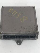 2002, 2001, 2000 Honda Accord Engine Control Module, ECM, ECU 37820-PAA-A54, OEM