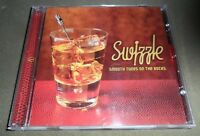 Swizzle: Smooth Tunes on the Rocks by Tony Paglia (CD, Oct-2002, Avalon Records)