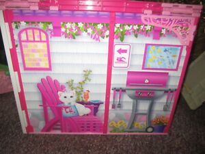 Barbie Glam Vacation House ...10.99