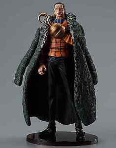 Shokugan Trading Figures Crocodile Super One Piece Styling Ex Adversary