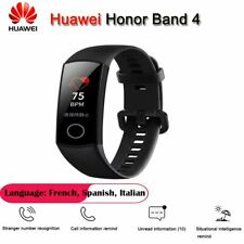 """HUAWEI Honor Band 4 Braccialetto Bluetooth Orologio 0.95"""" AMOLED TOUCH SCREEN"""