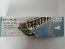 Circa Levenger Desk Punch Brand New