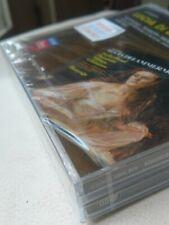 Donizetti: Lucia Di Lammermoor & Sutherland, Pavarotti, etc. CD Opera Set, NEW