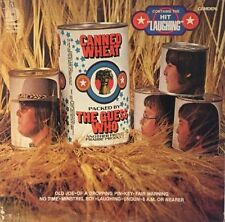*NEW* CD Album The Guess Who - Canned Wheat (Mini LP Style Card Case)