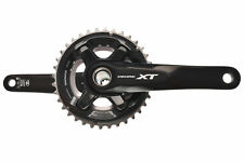 Shimano Deore XT FC-M8000 Mountain Bike Crank Set 175mm 36/26t Hollowtech II