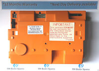 IDEAL ISAR PCB BOARD ICOS HE24 MEXICO EVO BOILER 173534 / 174486 HE30 HE35 - A1