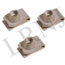 LAND ROVER RANGE ROVER SPORT 2005-2013 AIR SUSPENSION COMPRESSOR MOUNTING NUTS