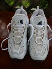 Riddell  Womens Shoes - Crosstrainers Athletic - White Sizes 7