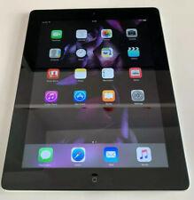 Apple iPad 3 64GB, MD368B/A Wi-Fi+Cellular (Unlocked), 9.7in - Black iOS V9.36