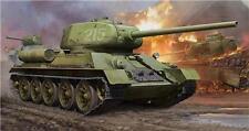 Hobby Boss 1/16 T-34/85 Soviet Tank # 82602