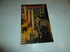UNKNOWN SOLDIER Comic - No 1 - Date 04/1997 - Vertigo / DC Comics